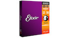 ELIXIR 16077 Acoustic Phosphor Bronze Nanoweb Light/Medium