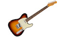 FENDER Custom Shop 1961 Telecaster Relic RW Faded 3-Color Sunburst