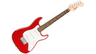 FENDER Squier Affinity Mini Strat Dakota Red