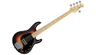STERLING BY MUSIC MAN Stingray Ray5 Vintage Sunburst Satin