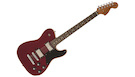 FENDER MIJ Troublemaker Tele RW Crimson Red