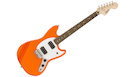 FENDER Squier Bullet Mustang FSR HH Competition Orange