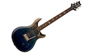 PRS SE Custom 24 Fade Limited 2020 Charcoal Blue Fade