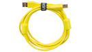 UDG U95001YL Ultimate Cable USB 2.0 A-B Yellow Straight