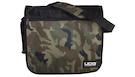UDG U9450BC/OR Ultimate Courierbag Black Camo Orange Inside