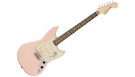 FENDER Squier Paranormal Cyclone LRL Shell Pink