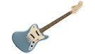 FENDER Squier Paranormal Super-Sonic LRL Ice Blue Metallic
