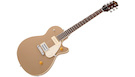 GRETSCH G2215 P90 Streamliner Junior Jet Sahara Metallic
