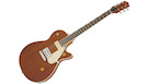 GRETSCH G2215 P90 Streamliner JR Jet Single Cut Barrel Stain