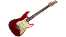 SCHECTER Route 66 Amarillo SSS Metal Red