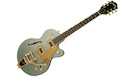 GRETSCH G5655TG Electromatic Center Block JR Single Cut Bigsby LR Aspen Green