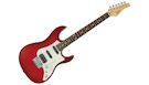 FGN Odyssey JOS2FMG TRT Transparent Red Burst