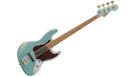 FENDER 60th Anniversary Road Worn Jazz Bass PF Firemist Silver