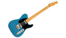 FENDER Vintera Road Worn 50s Telecaster MN Lake Placid Blue