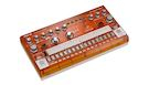 BEHRINGER RD-6-TG - Orange Translucent