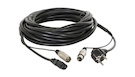 PD CONNEX CX02-20 Audio Combi Cable
