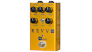 REVV G2 Crunch/Overdrive Gold Limited Edition