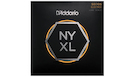 D'ADDARIO NYXL50105 Medium Long Scale