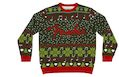 FENDER Ugly Christmas Sweater - L