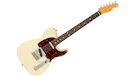FENDER American Professional II Telecaster RW Olympic White