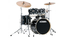 TAMA IE58H6W-HBK Hairline Black