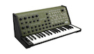 KORG MS-20 FS Green Special Edition
