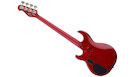 YAMAHA BBPH Peter Hook Signature BB Red Fired