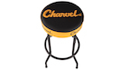 CHARVEL Bar Stool Toothpaste Logo Black/Yellow 30