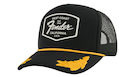 FENDER Scrambled Eggs Hat