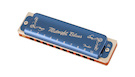 FENDER Midnight Blues Harmonica B Flat