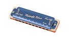 FENDER Midnight Blues Harmonica C