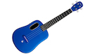"LAVA MUSIC U 26"" Tenor FreeBoost Blue"