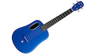 "LAVA MUSIC U 26"" Tenor Blue"
