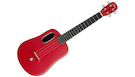 "LAVA MUSIC U 26"" Tenor FreeBoost Red"