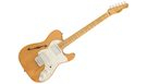FENDER Squier Classic Vibe '70s Telecaster Thinline MN Natural