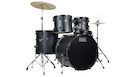 NATAL DNA UF22 Set Matte Black Limited 2020 (Hardware Nero)