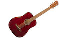 FENDER FA-15 3/4 Scale Steel with Gig Bag WN Red