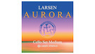 LARSEN Strings Aurora Cello 4/4 Set Medium