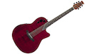 OVATION AE44II RR Ruby Red Gloss