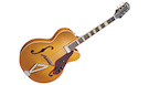 GRETSCH G100CE Synchromatic Archtop Cutaway Electric RW Flat Natural
