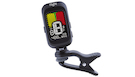 FLIGHT FTC33 Chromatic Clip On Tuner