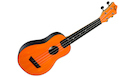 FLIGHT TUS35 Abs Travel Ukulele - Orange