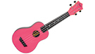 FLIGHT TUS35 Abs Travel Ukulele - Pink