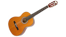 "EPIPHONE Classical E1 Full Size Antique Natural (2"" nut)"