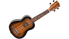 FLIGHT Gemstone NUS380 Soprano Ukulele - Amber