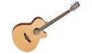 TANGLEWOOD Winterleaf  TW9 E Natural Satin