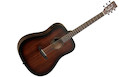 TANGLEWOOD Crossroads TWCR DE Whiskey Barrel Burst Satin