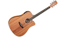 TANGLEWOOD Union TWU D CE Natural Satin