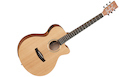 TANGLEWOOD Roadster TWR2 SFCE Natural Satin