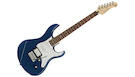 YAMAHA Pacifica 112V United Blue + Remote Lesson